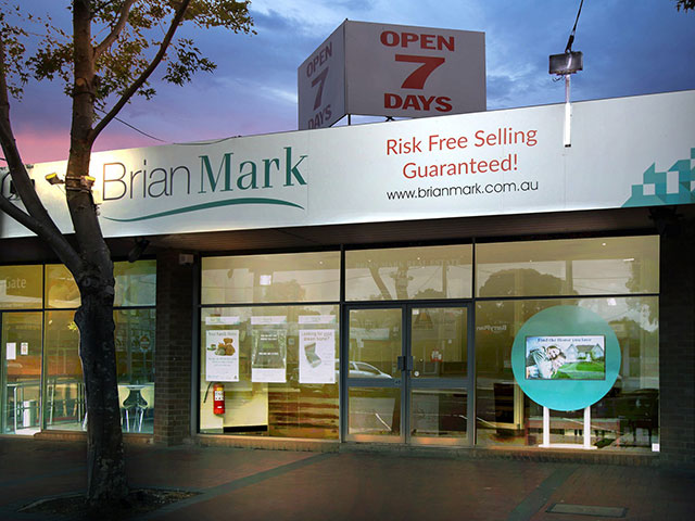 Brian Mark Real Estate Werribee